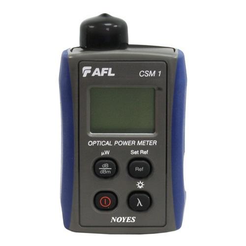 AFL CSM1 Optical Power Meter