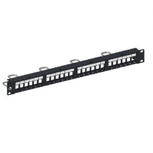 CommScope – Patch Panel, Modular KM8