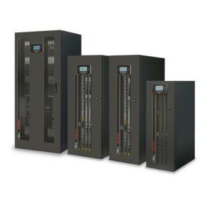 Multi Sentry 10 - 200 kVA