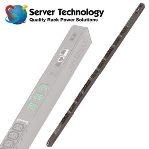 Power Distribution units by Server Technology PDU's