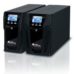 Vision 800-2000 UPS