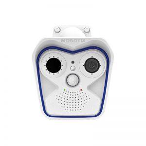 Mobotix m16 thermal camera