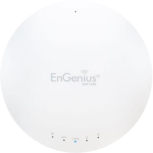 EnGenius EAP1300 Wave 2 11ac Dual-Band Wireless Indoor AP