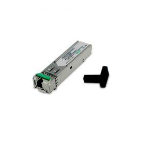 SFP Optical Module 1.25G Single Optical Fiber 20km