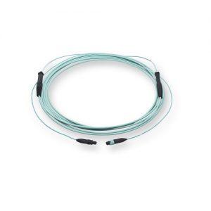 Pretium EDGE HD, OM3 pre-terminated MTP fibre trunk cable