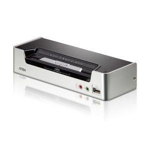 CS1792 - 2-Port USB HDMI Audio KVMP Switch