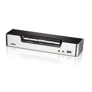 CS1794-4-Port USB HDMI Audio KVMP Switch