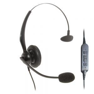 JPL 100 USB M - jpl headsets