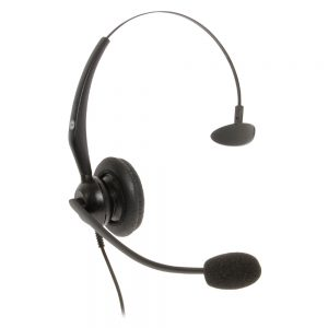 JPL 100 M - jpl headsets