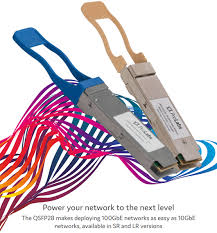 Optimize your Cabling Infrastructure for 100G