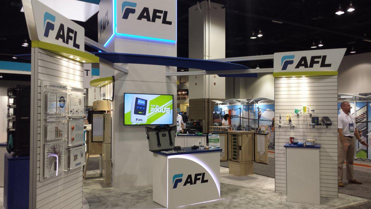 AFL introduces FleXpress Fast OTDR for MPO Connections