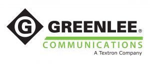 Greenlee communications- a textron company-logo