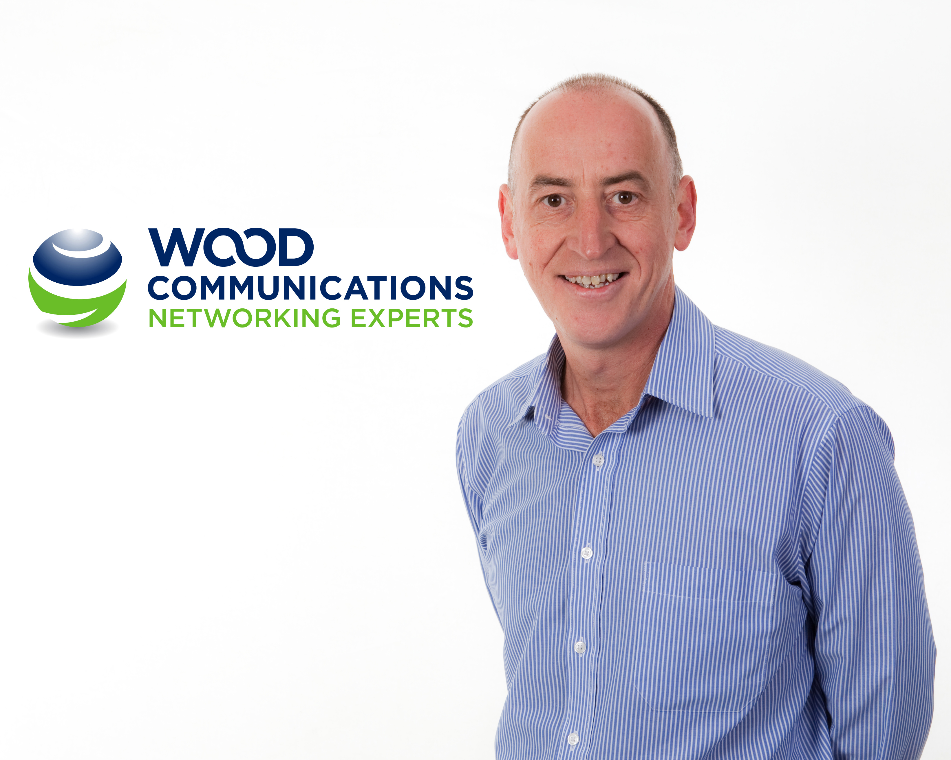 10. Niall McElroy - wood communications networking expert