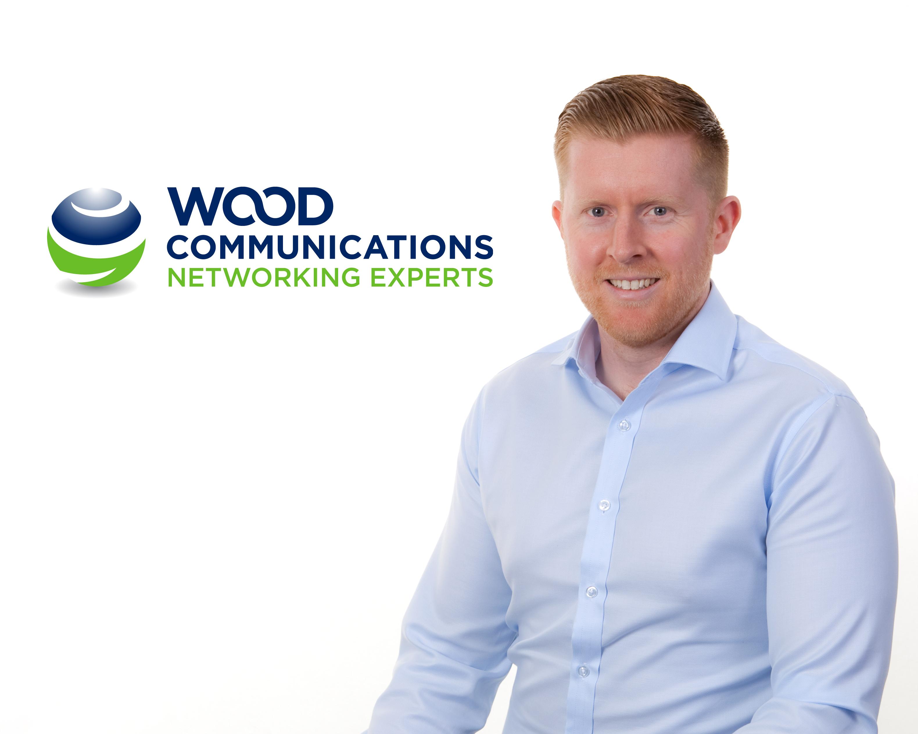 12. Gary Allen - wood communications networking expert