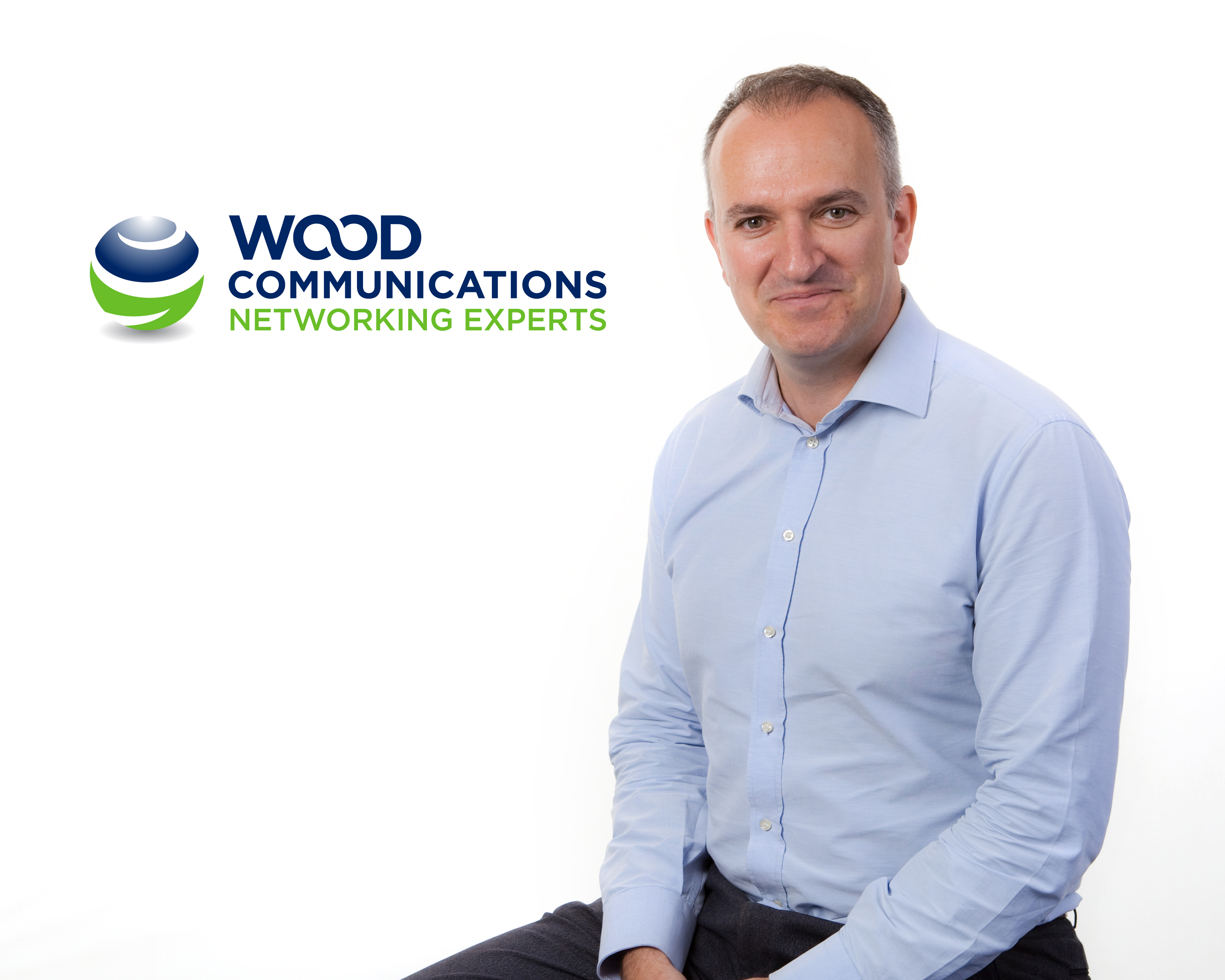 14. Keith Mahony - wood communications networking expert
