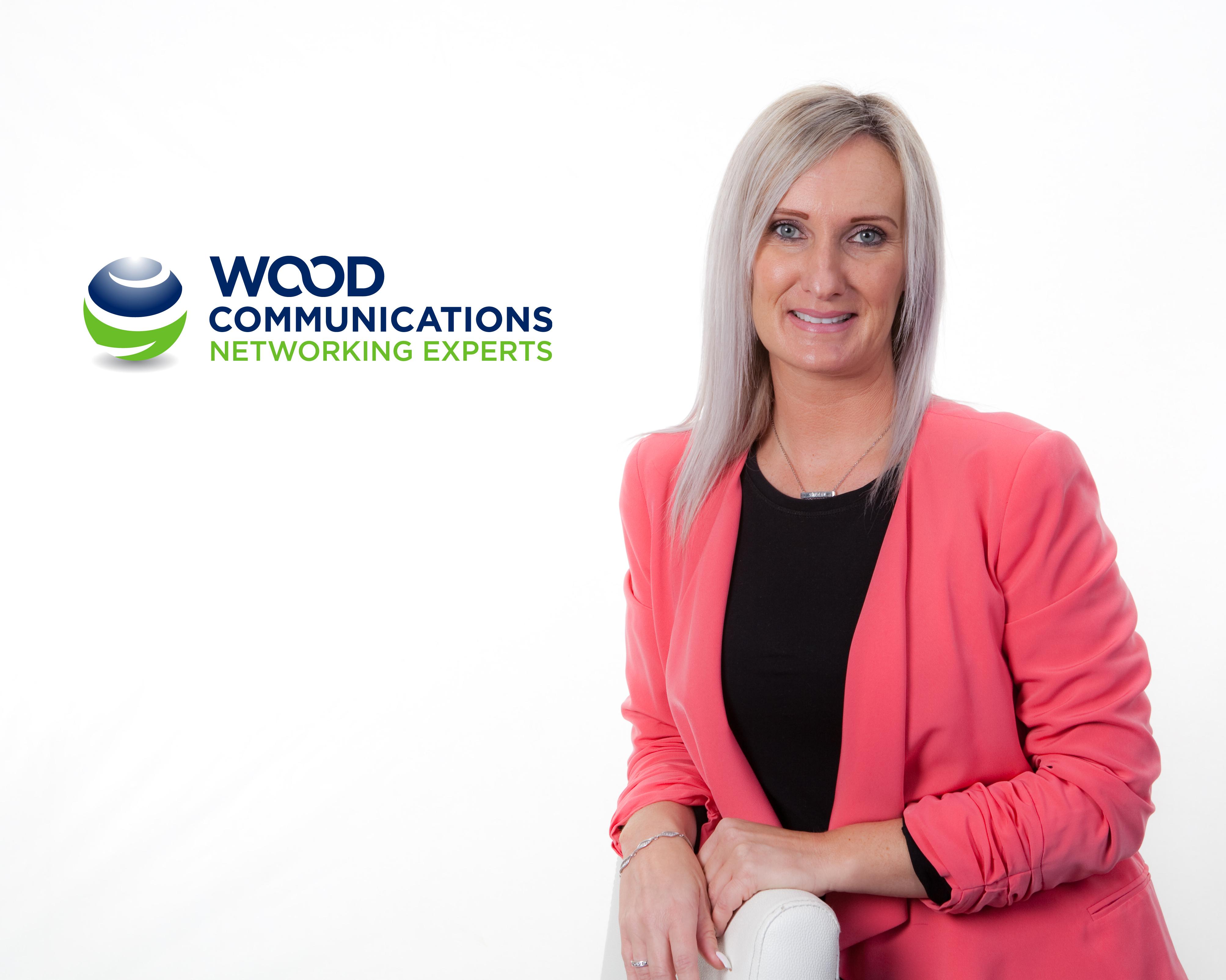 5. Sinead McCarthy - wood communications networking expert
