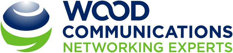 wood communications high-res-blue-logo