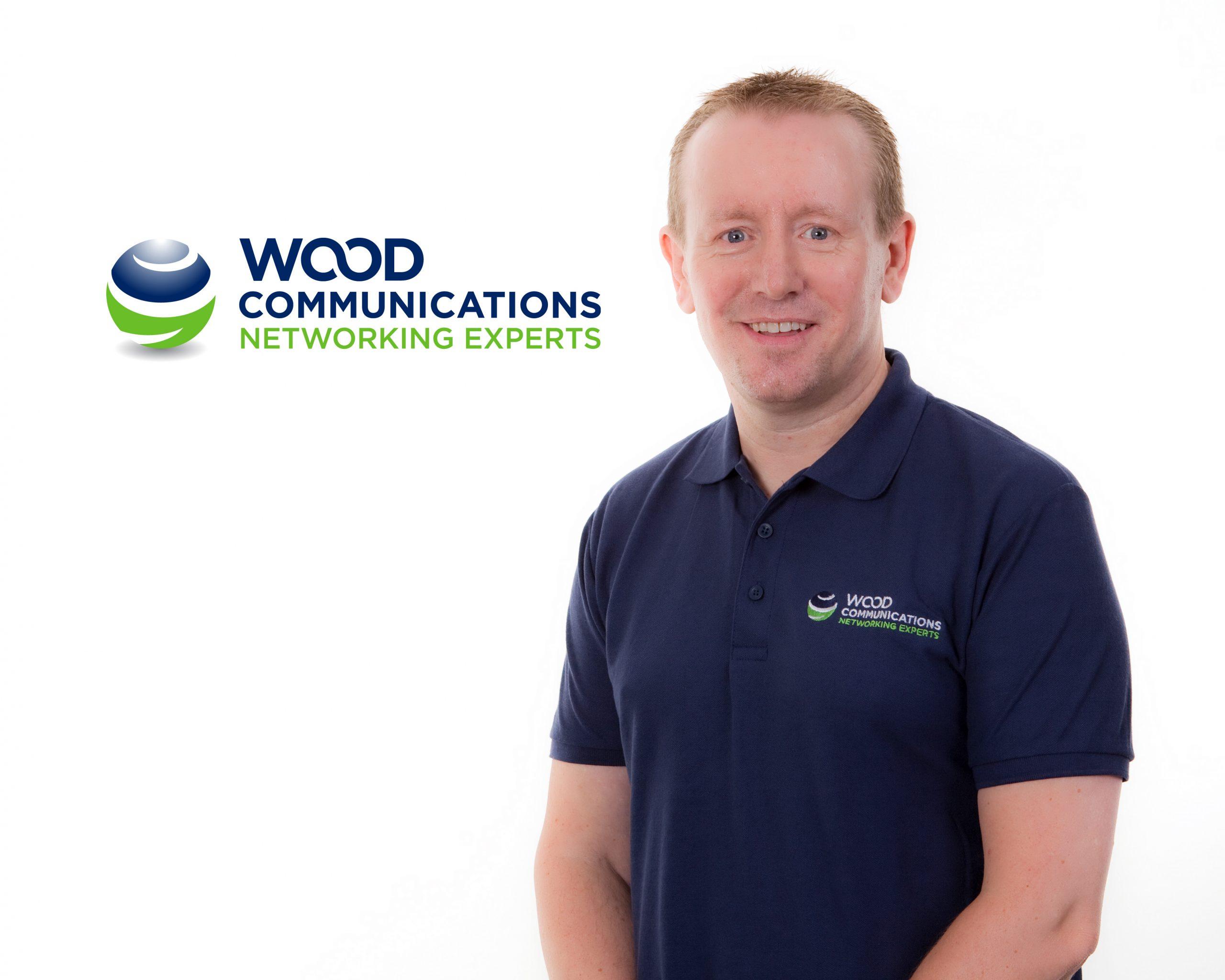 11. John MacMahon - wood communications networking expert