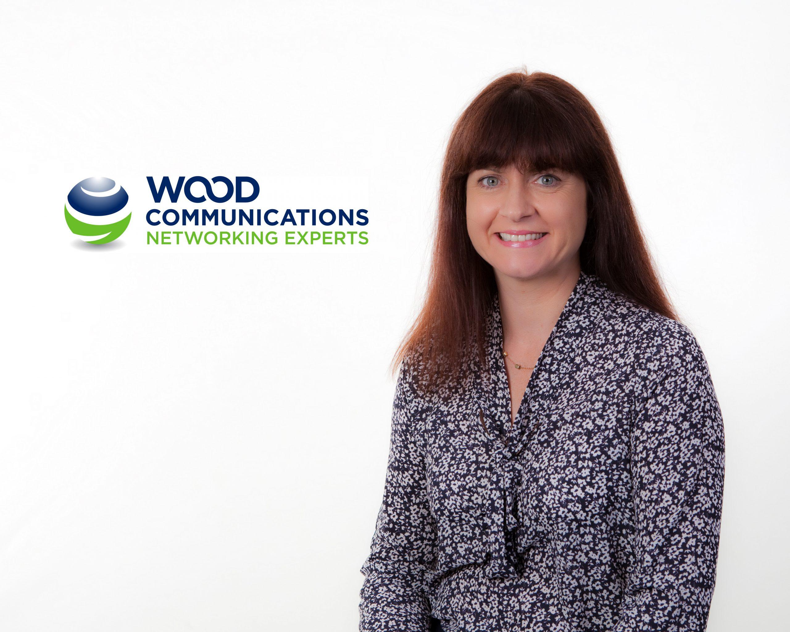 7. Levene Howlett - wood communications networking expert