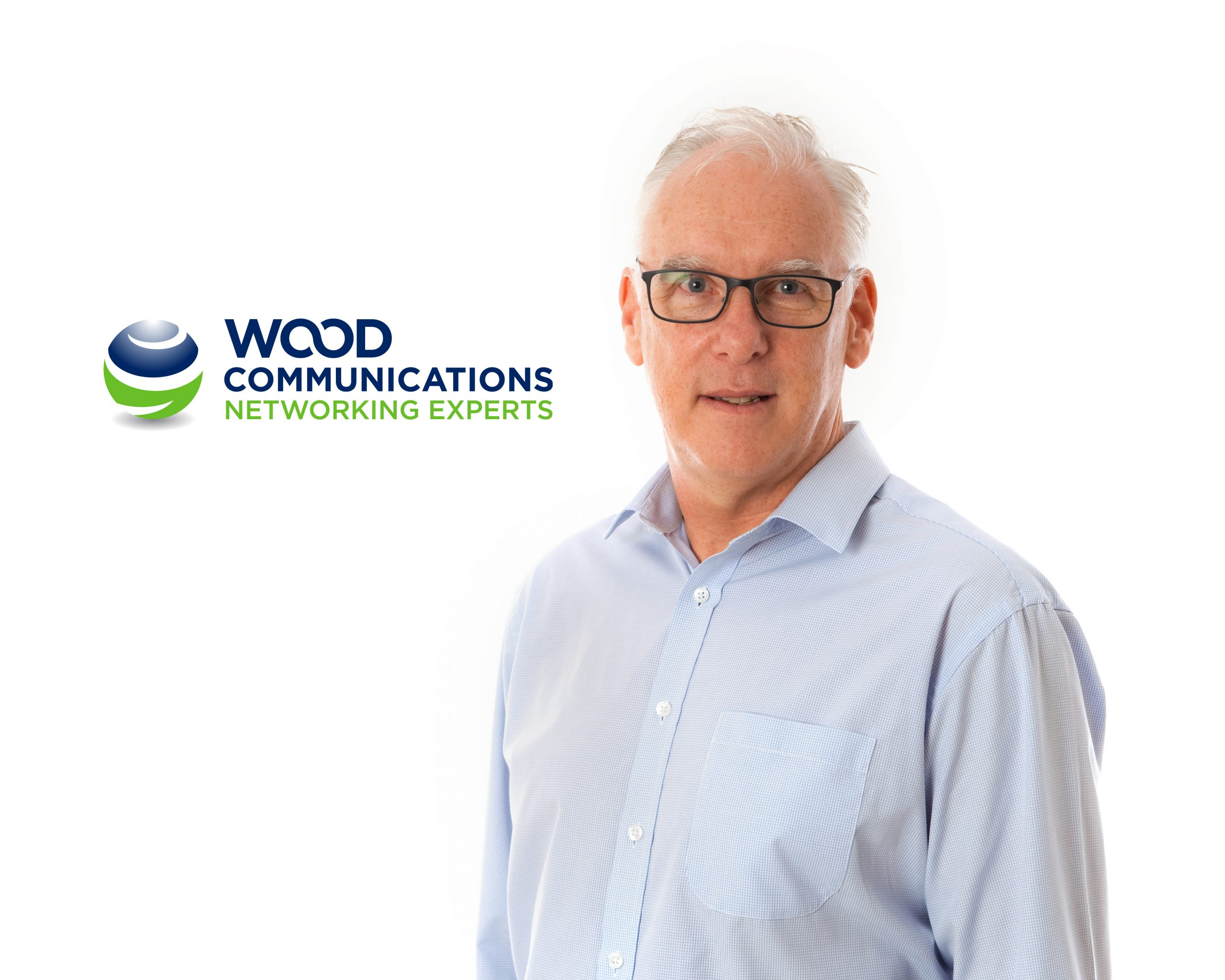 Conor Creagh - wood communications networking expert