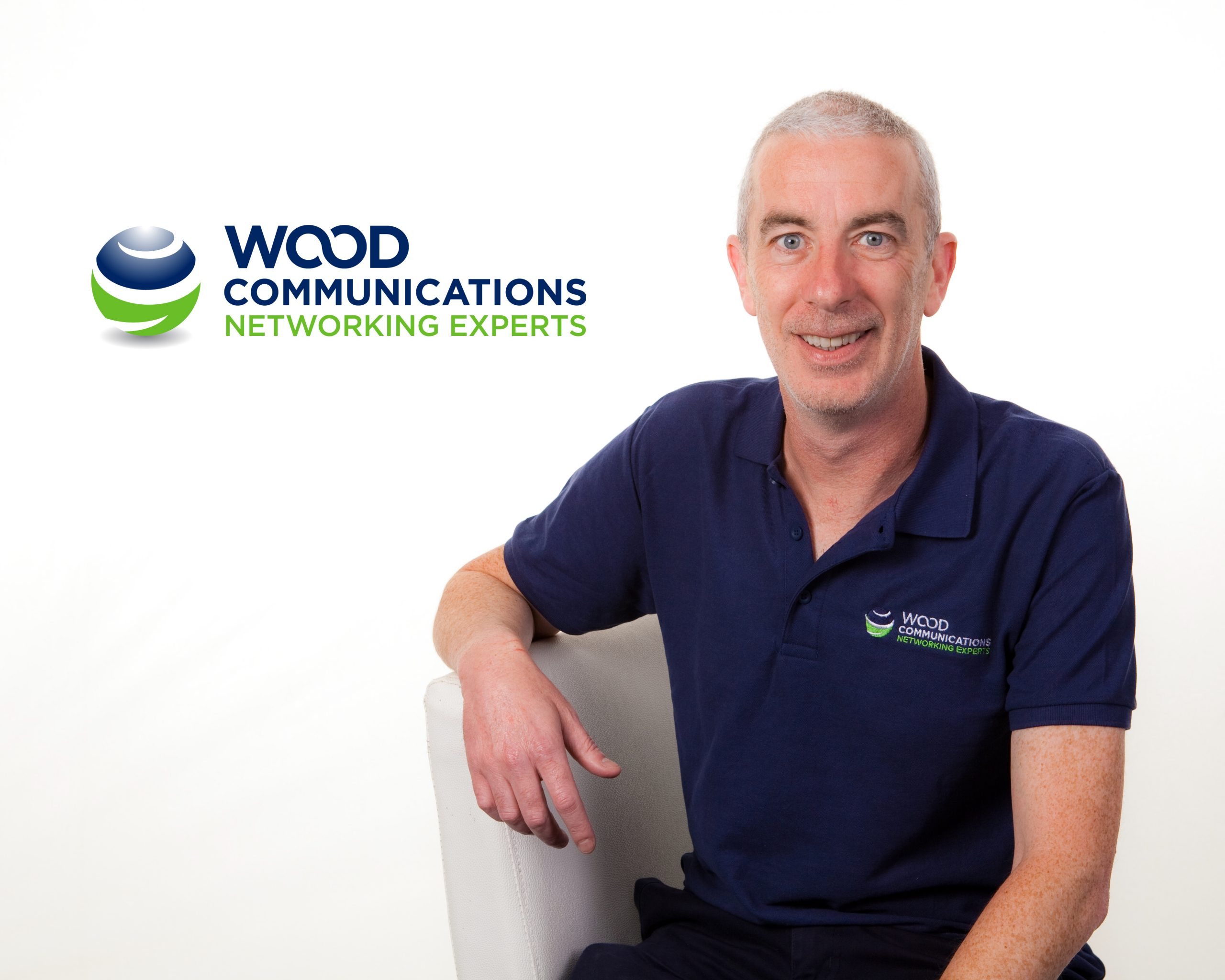 Kevin Downey - wood communications networking expert