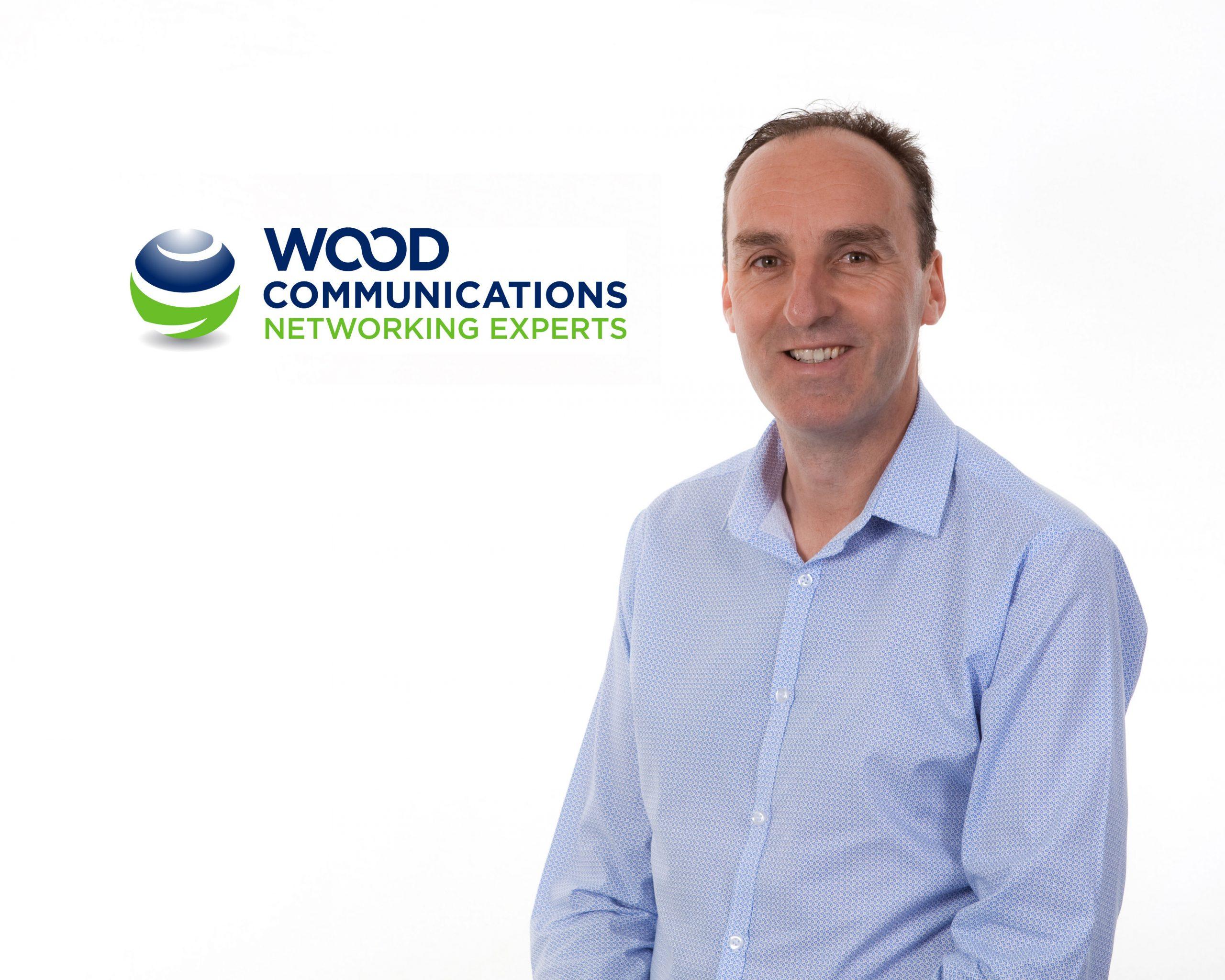 17. Derek Finlay- wood communications networking expert
