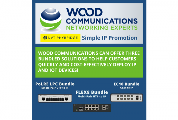 wood communications and networking experts