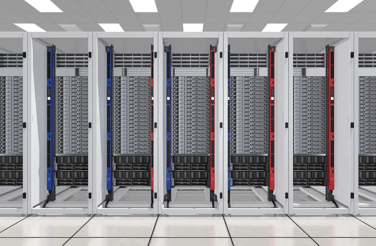 How can Intelligent PDU's lead to Operational Cost Savings in Comms Room Environments?