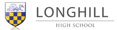 longhill high school
